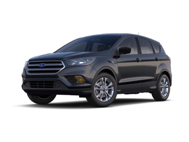 New 2019 Ford Escape S SUV For Sale/Lease Cheektowaga, NY